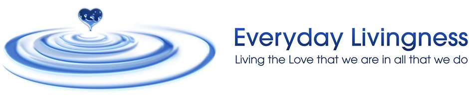 Everyday Livingness