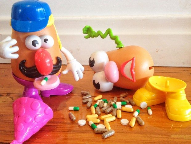 Sugary Food and Additives in Food: What are our Children Eating?