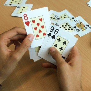 Gambling – Not the Problem, But the End Result