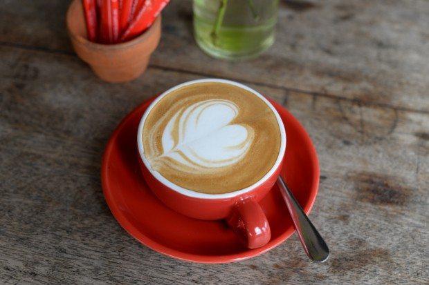 Coffee Tasting - Feeling the Impact