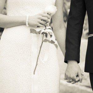 A True Marriage – A New Beginning