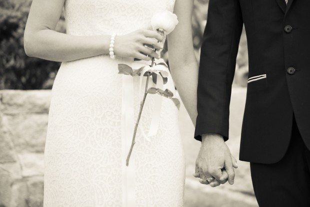 A True Marriage – A New Beginning