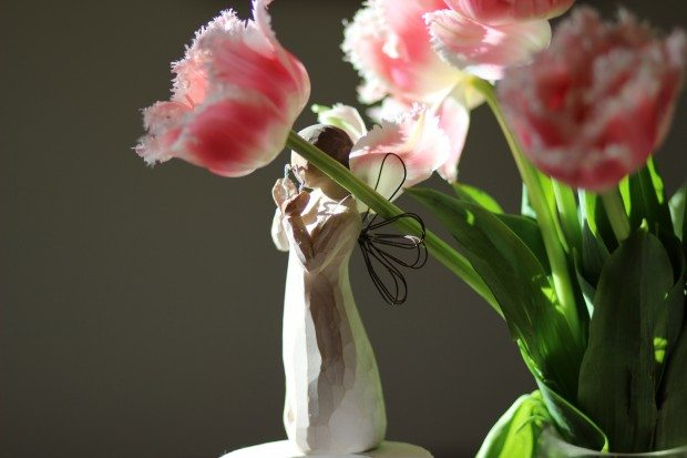 My Mother – Beautiful Flower, Beautiful Angel