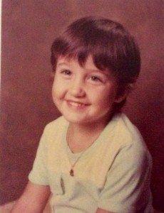 Aimee Edmonds | Age 4