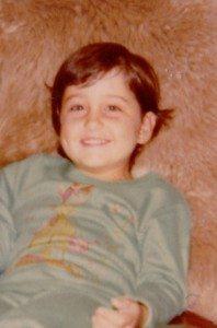 Aimee Edmonds | Age 6
