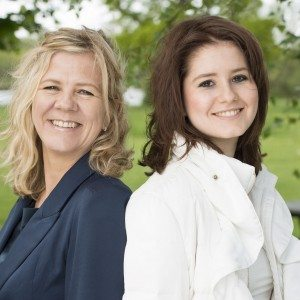 My Mother-Daughter Relationship – From Need to True Love