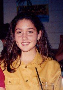 Aimee Edmonds | Age 17